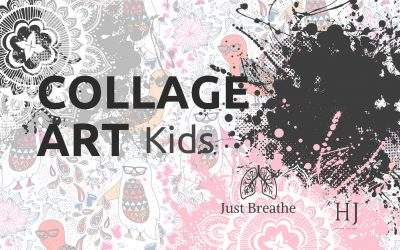 Make Me A Collage – A Mindfulness Activity