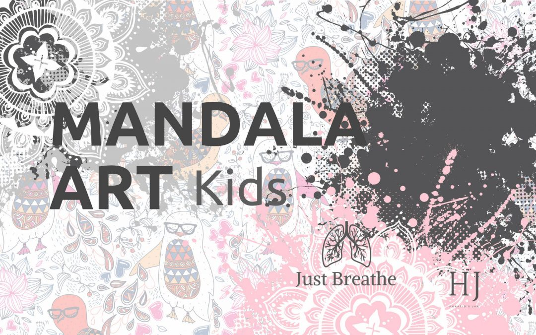 Mandala – A Mindfulness Activity