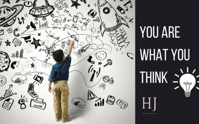 You Are What You Think – Researched Article